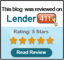Lender411 Blog Review