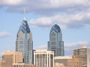Philadelphia Mskyline