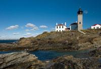 Rhode Island scenery