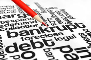 Can you still get a HARP loan if you have had bankruptcy or foreclosure in the past?