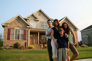 Building Equity in Your Home