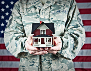 Short Sale VA home loan