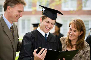 smart financial advice for recent college grads