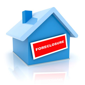 Foreclosure with VA Loan