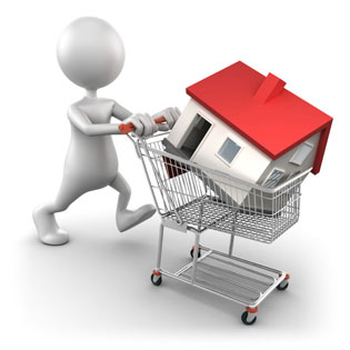 House Shopping Sites