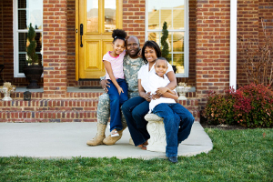 Veteran Family loan